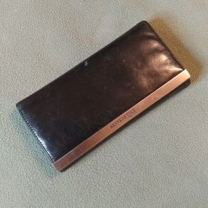 Kenneth Cole Women Wallet